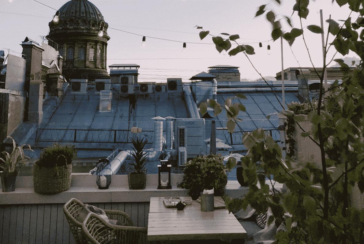 Jardiner sur votre balcon n'aura jamais été aussi simple.