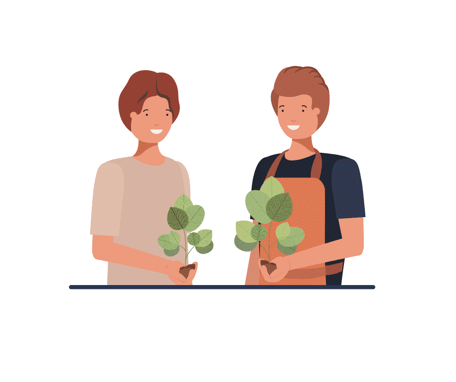 Apprendre le jardinage, recevez tous nos conseils d'entretien et d'arrosage.