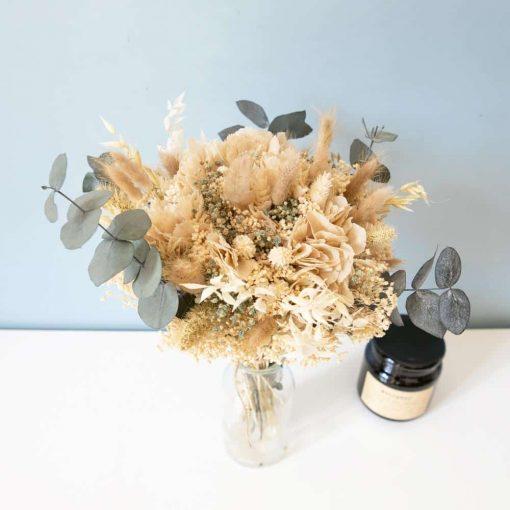 Livraison de bouquet de fleurs séchées partout en france